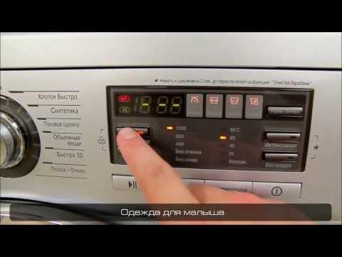 Стиральные машины LG INVERTER DirectDrive. Купить стиральную машину автомат ЛЖ Инвертер.