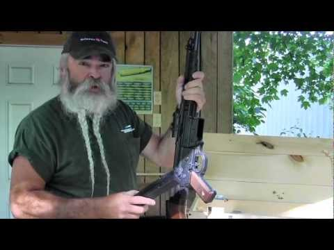 GSG Schmeisser StG-44 22 LR Semi-Auto Carbine from American Tactical Imports - Gunblast.com