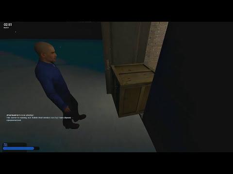 Garry's Mod: Hide And Seek - Trollagem Extrema