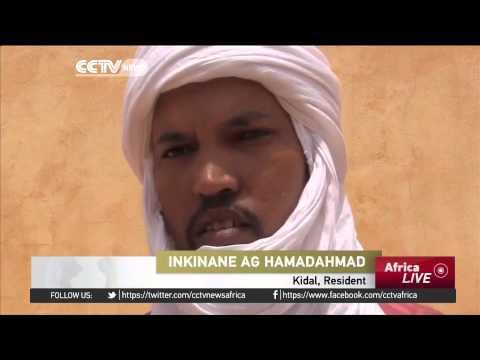 Mali violence: Tuareg rebels reject UN help following clashes
