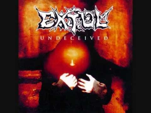 Extol - Shelter
