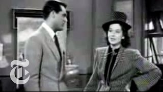 'His Girl Friday' | Critics' Picks | The New York Times