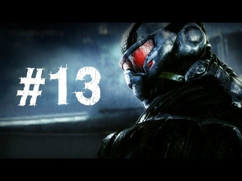 Crysis 3 Gameplay Walkthrough Part 13 - One Last Time - Mission 6