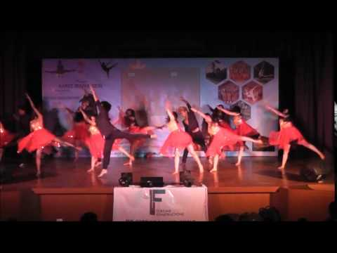 O Re Piya Dance Mania 2014 Devesh Mirchandani video