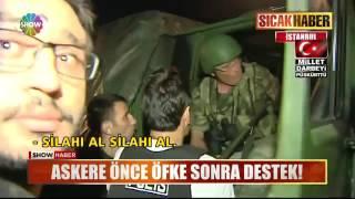 15 Temmuz Kandırılmış Askerler Part - 2