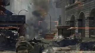 Modern Warfare 3 on Intel HD Graphics 2000 [Extra Settings]