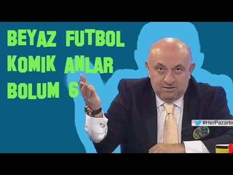 Beyaz Futbol Komik Anlar | Bölüm 6