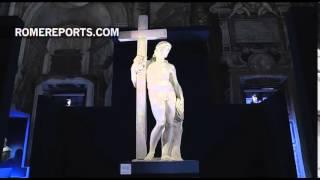 Miguel Ángel, el artista más universal 450 años después de su muerte youtube original