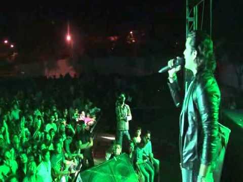 Javed Ali Ek din teri raahon mein Live  LNMIIT Jaipur