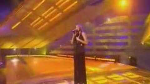 Nadine Coyle - Fields of Gold