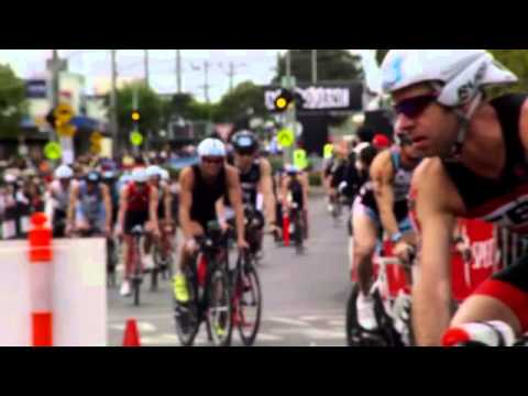 2014 IRONMAN Asia-Pacific Championship Melbourne // Highlights Reel