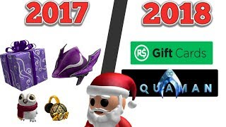 Will there be a Christmas Event for Roblox This Year? (ROBLOX CHRISTMAS)
