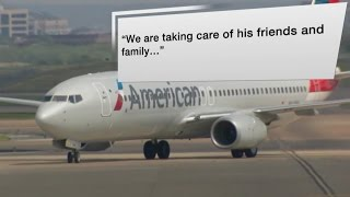 American Airlines co-pilot dies during Sunport landing