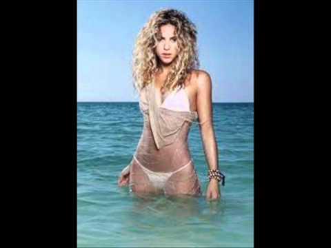 Shakira naked ! thumbnail