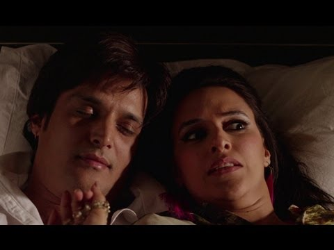 Neha Dhupia Falls For Jimmy Sheirgill - Rangeelay