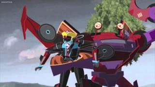 Transformers Robots in Disguise Autobots vs Decepticons