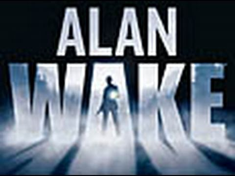 CGR Undertow - ALAN WAKE for Xbox 360 Video Game Review