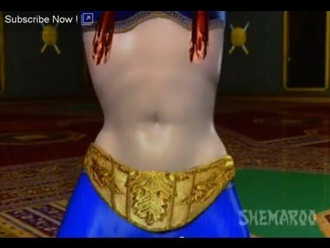 Alibaba - Marhaba - Sukwinder Singh - Kids Animated Songs