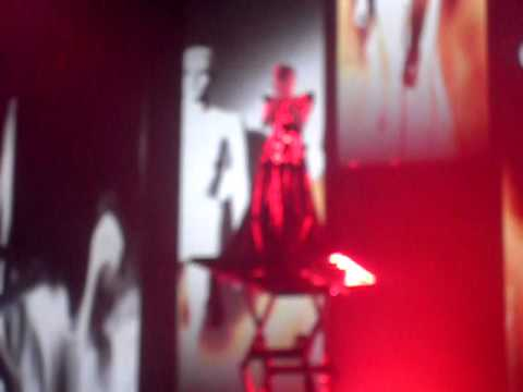 Rihanna Concert At Glasgow Secc .. Tina Rankine's Vid ! xxx thumbnail