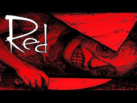 МАЛЕНЬКАЯ ГАДИНА ► RED: Lucid Nightmare