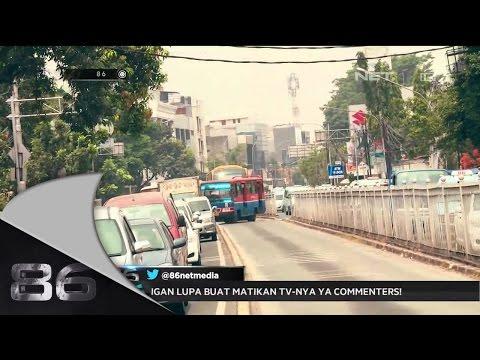 86 - Razia Kopaja Bandel dan Supir Angkot - Brigadir Herlina Swandi dan Bripda Satrya Gunawan thumbnail