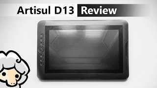 REVIEW - Artisul D13