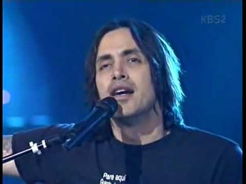 Nuno Bettencourt - QPD (KOREA)