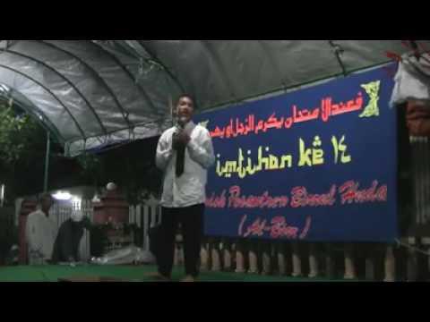Kabaret Eyang Bubur oleh Santri Al-Birr