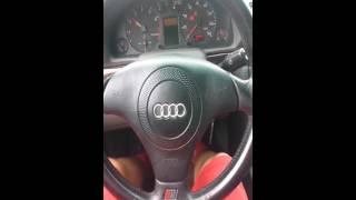 Audi 1998 b5 avant
