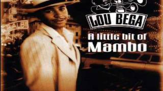 Watch Lou Bega Mambo Mambo video