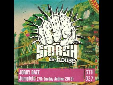 Jordy Dazz - Jumpfold (7th Sunday Anthem 2013) (Original Mix)