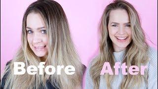 My Weekly Detox Routine For Hair, Skin, & Life! - KayleyMelissa