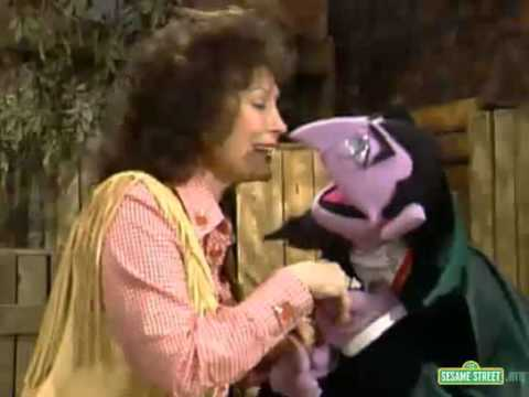 Sesame Street - Count On Me
