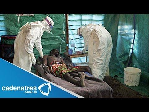 ALERTA por virus de Ébola, ya suman 887 muertos en África Occidental