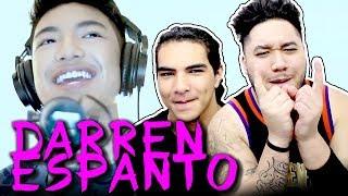 download lagu Darren Espanto - Despacito Remix Cover Luis Fonsi, Daddy gratis