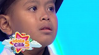 Download Lagu Kisah sedih keluarga Bima cilik asal Sidoarjo [Idola Cilik 5] [12 Des 2015] Gratis STAFABAND