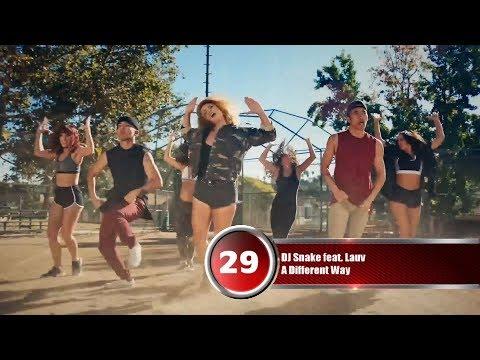 40 лучших песен Europa Plus | Музыкальный хит-парад недели ЕВРОХИТ ТОП 40 от 8 декабря 2017