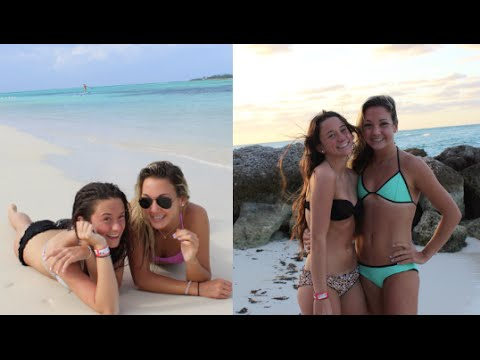 Bahamas Vacation 2014!♡ | gretchenlovesbeauty