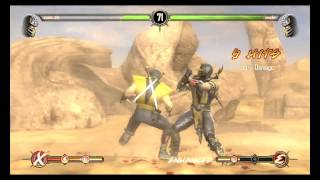 2ch mortal kombat tourney #5 FINAL