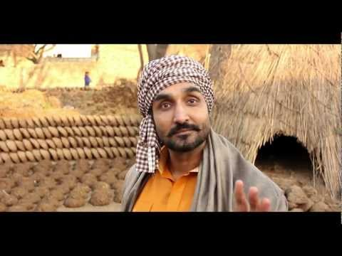 National Villager Face To Face Jassi Jasraj HD
