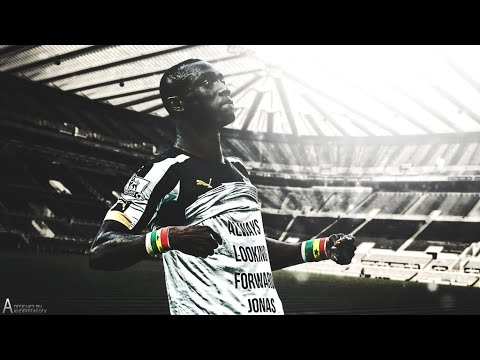 Papis Cisse - The New Number 9 - Newcastle United