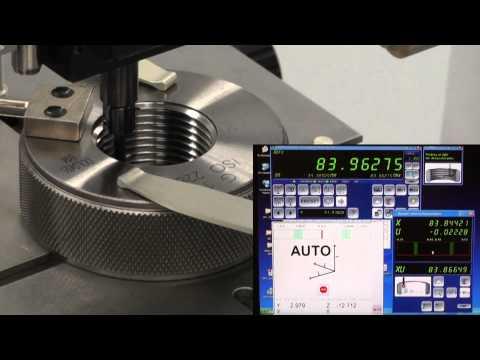 Fowler/Trimos Labconcept Nano Highlight Video