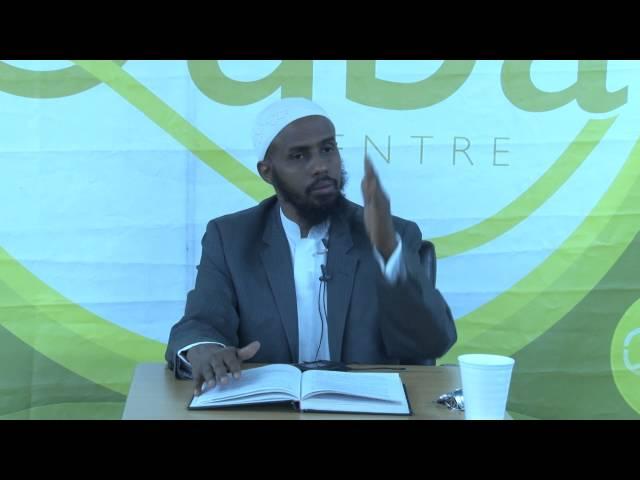 Ramadan Part#2