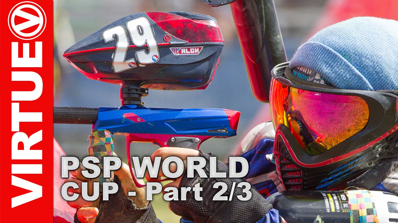 Psp World Cup 2014 Psp Paintball World Cup 2014