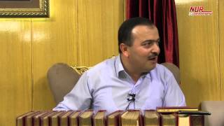 Süleyman MALKOÇ - Hz. Muhammed'in (a.s.m.) Mirâcı ve Mevlîdi