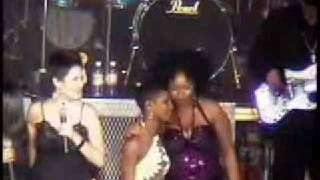 Jennifer Hudson Video - Jennifer Hudson B5 live high note and kill all