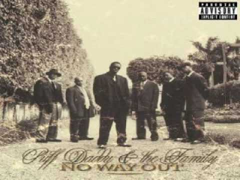 Puff Daddy & The Family Feat. Black Rob - I Love You Baby