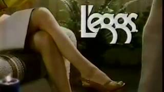 L'eggs Pantyhose 1976 Commercial