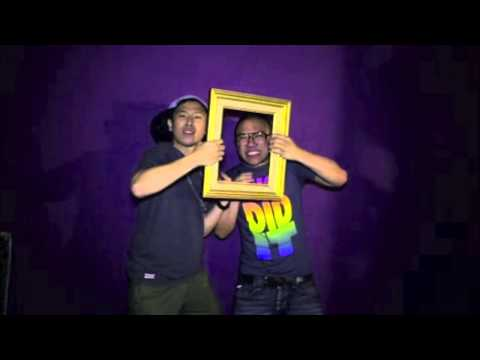 MC Jin and Traphik -