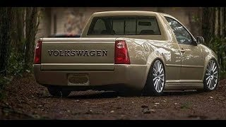 Smyth(2015) VW Driveway Ute build by A. Hestermann